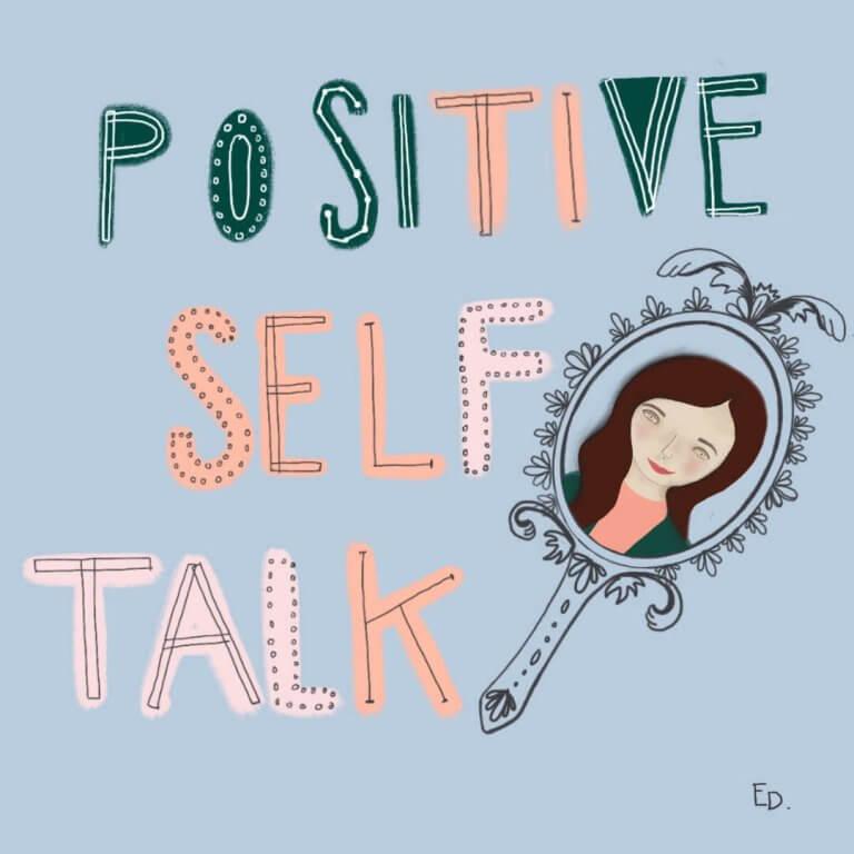 Positive Self Esteem