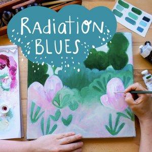 Erin Duncan Creative, Radiation, Breast Cancer, Australian Artist